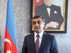 Председатель международного альянса  написал письмо Президенту Азербайджана