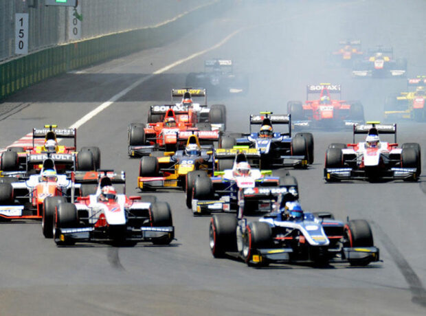 Azərbaycanda Formula 1 yarışmasının keçiriləcəyi tarix açıqlandı