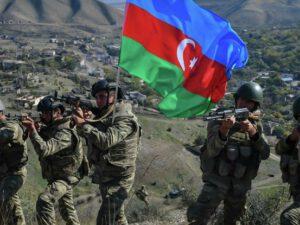 İşğaldan azad edilmiş şəhər və kəndlərimiz-TAM SİYAHI