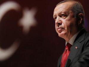 Ərdoğan: Qarabağda 30 illik ədalətsizliyin sona çatmasında Türkiyənin töhfəsi olub