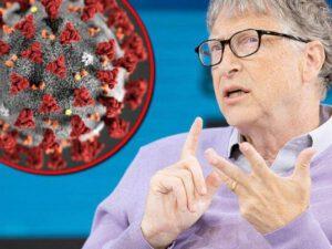Bill Geyts koronavirus əleyhinə peyvəndlərdən danışdı