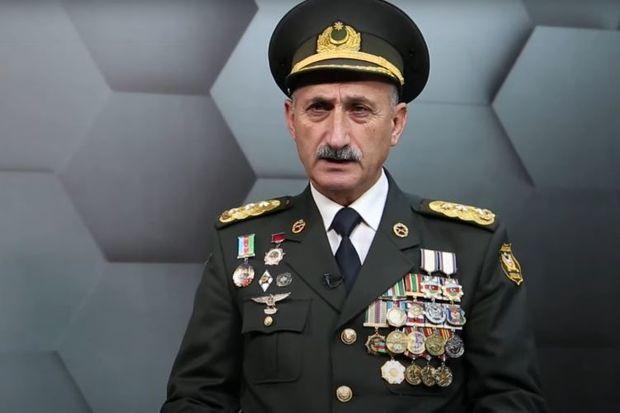 Ermənistanın cəzası çox ağır olacaq – Şair Ramaldanov