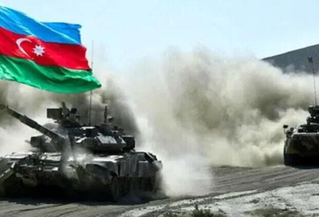 Dünyanın 50 ən güclü orduları sırasına daxil olan – Azərbaycan Ordusu