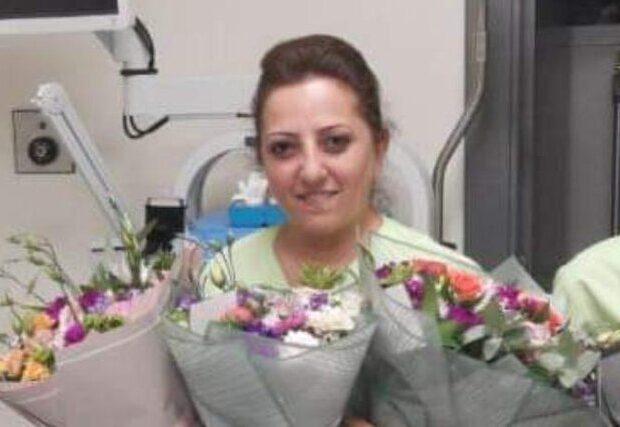28 ildən sonra Şuşaya girən ilk azərbaycanlı qadın – FOTO