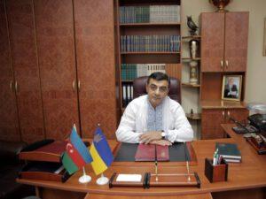 Эльмар Мамедов заступился за посла Азербайджана