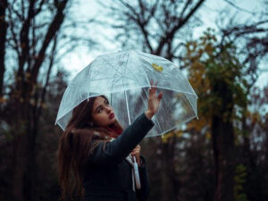 Sabah Bakıya yağış, rayonlara qar yağacaq – PROQNOZ