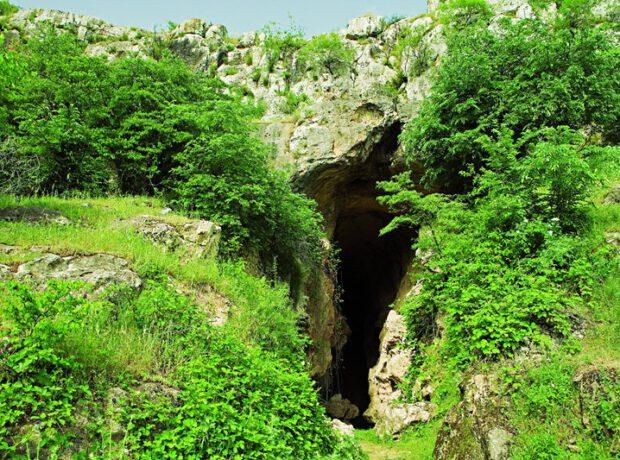 Azıx mağarası da işğaldan AZAD OLUNDU