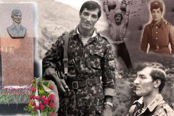 Əliyar Əliyevin doğum günüdür