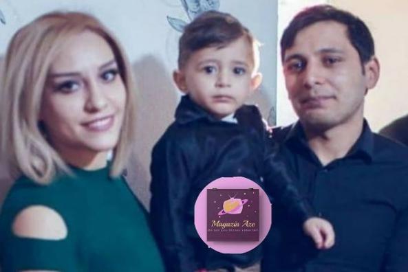 """""""Bayramın qayıtması xəbəri ən böyük ad günü hədiyyəm oldu"""" – Bayramın xanımı DANIŞDI"""