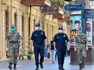 Bayramla əlaqədar karantin rejiminə dəyişiklik edildi – SON DƏQİQƏ