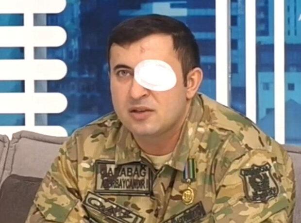 """""""Döyüşlərə 30 ilin həsrəti ilə atılmışdıq"""" – Qarabağ qazisi"""