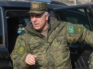 General Muradovun göstərişi icra olunmadı – Gərginlik
