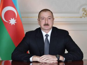 İlham Əliyev birinci vitse-prezidentin köməkçisinə yeni vəzifə verdi