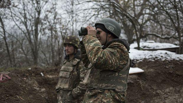 Ermənistan MN: Hadrutda döyüş başladı