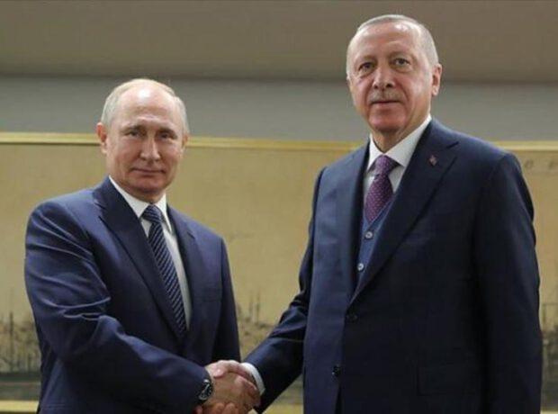 """""""Putin də Ərdoğandan çəkinir, sual veriləndə dedi ki…"""" – MÜSAHİBƏ"""