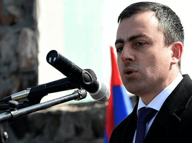 """""""Daşnaksütyun"""": Paşinyan matəmdən siyasi maraqları üçün istifadə etdi"""