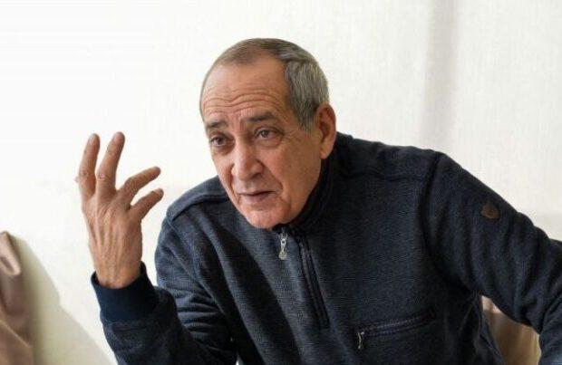Rasim Balayevdən Elza Seyidcahana SƏRT SÖZLƏR: Onu efirə buraxanlar…