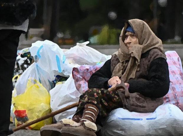 """""""Gecə də, gündüz də qorxacağıq"""" – Xankəndi erməniləri xofdadır – FOTO"""
