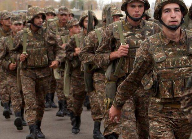 Ermənistan II Qarabağ müharibəsində əlil olan hərbçilərin sayını açıqladı