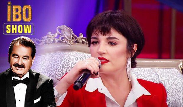 Məşhur türk aktrisa efirdə xalq mahnımızı ELƏ OXUDU Kİ… – VİDEO