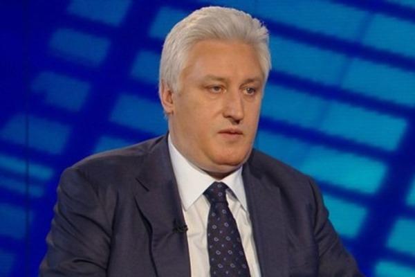 """Korotçenko: """"Erməni hərbçilərin Paşinyanı devirmək şansları azdır"""""""