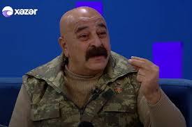 """Əfsanəvi kəşfiyyatçı: """"Kəşfiyyata gedəndə çalışırdım ki, bir erməni ilə qayıdım"""" – VİDEO"""