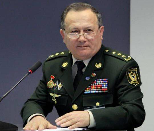 """""""General Əli Nağıyev hər zaman dövlətə, xalqa, vətənə sədaqətlə xidmət edib"""" – TƏBRİK!"""