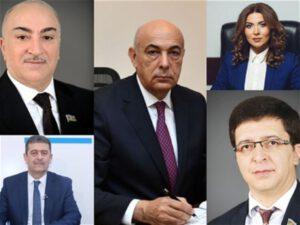 Ədalət Vəliyev 4 siyasi partiya sədri ilə videokonfrans formatında GÖRÜŞ KEÇİRİB