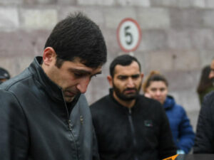 Ermənistanda ETİRAZ DALĞASI baş qaldırdı: Putinə MÜRACİƏT