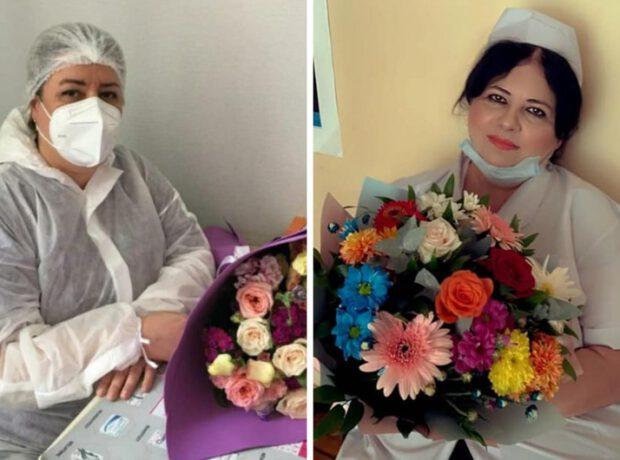 Bakıda daha iki tibb işçisi koronavirusdan öldü