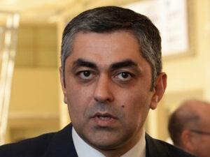 SON DƏQİQƏ: Prezident Ramin Quluzadəni VƏZİFƏSİNDƏN AZAD ETDİ
