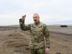 İlham Əliyev status məsələsini tarixin zibilliyinə yollayıb – XİN