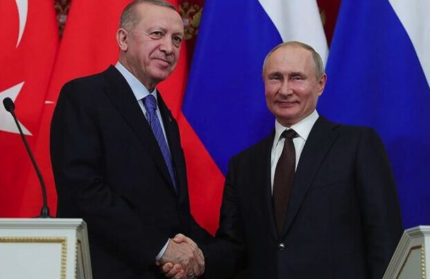 """""""Türkiyə bizim üçün yaşamaq şansıdır"""" – Rusiyalı politoloq"""