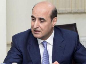 Rafiq Aslanov oğluna Londonda 1 milyona mənzil aldı (SƏNƏD)