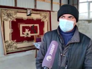Dəniz quldurlarının öldürdüyü azərbaycanlının qardaşı DANIŞDI – VİDEO