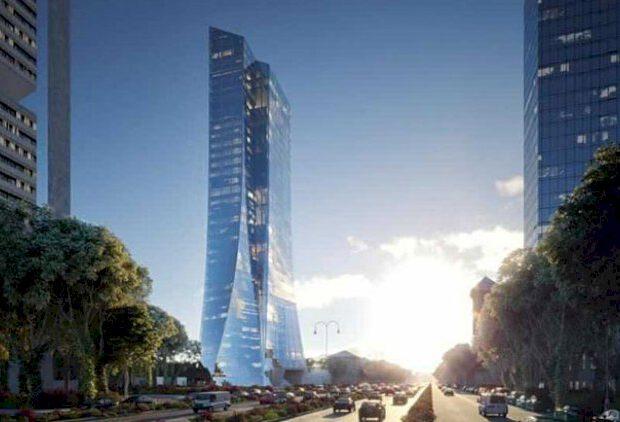 """""""Binada pul çap edən fabrik də olacaq ki…"""" – Mərkəzi Bankın 450 milyonluq yeni binasına ETİRAZ"""