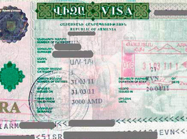 İrəvan Bakıdan artıq viza istəmir – SÜRPRİZ QƏRAR – FOTO