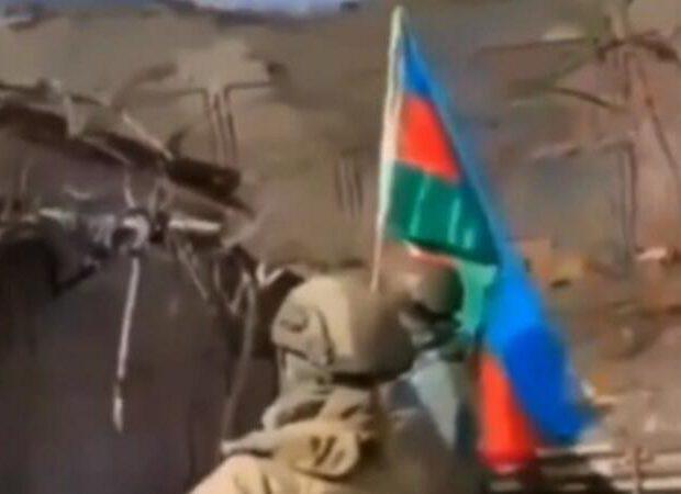 Şurnuxa bayrağımız sancıldı – VİDEO