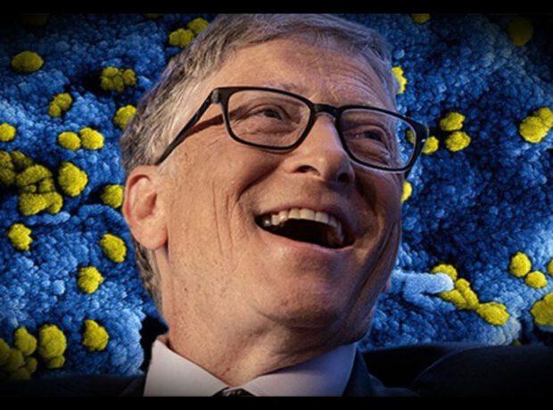 Bill Qeyts pandemiya ilə əlaqəsindən danışdı