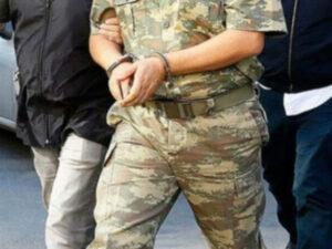 3 polkovnik həbs edildi – Gizli MƏLUMAT ÖTÜRÜRMÜŞLƏR