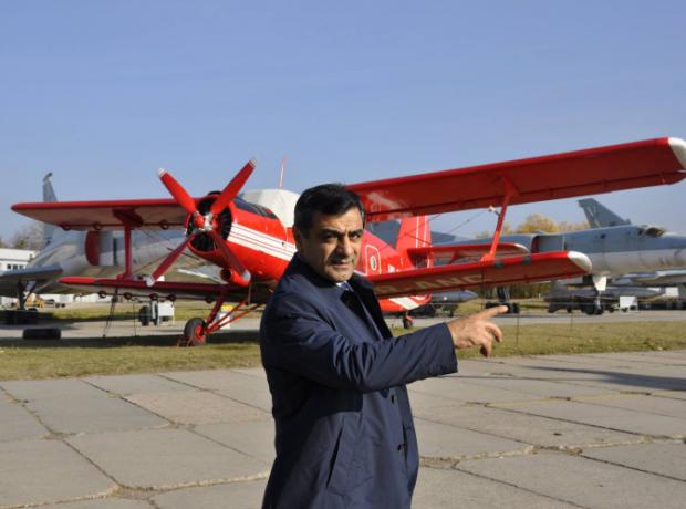 Международный Альянс «Азербайджан-Украина» обратился к Президенту Азербайджана по вопросу возобновления авиарейса «Баку-Львов»