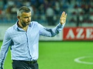 """""""Qarabağ"""" Qurban Qurbanovun rəhbərliyi altında 800-cü qolunu vurdu"""