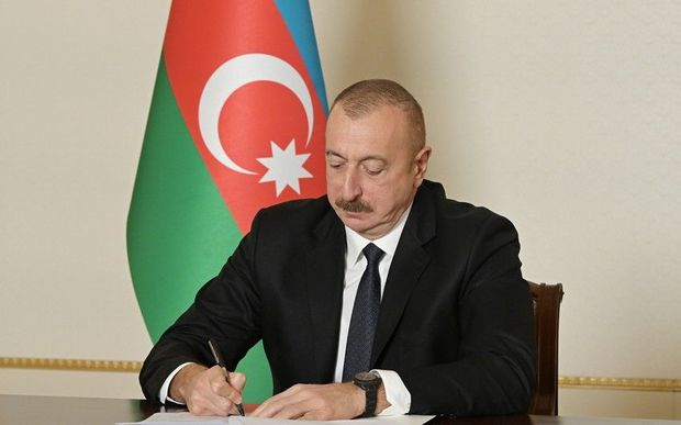 Prezident üç nazirliyə yeni səlahiyyət verdi – FƏRMAN