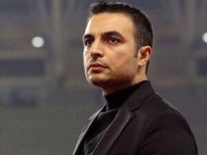 Nurlan İbrahimov Qarabağ klubundakı vəzifəsindən ayrıldı