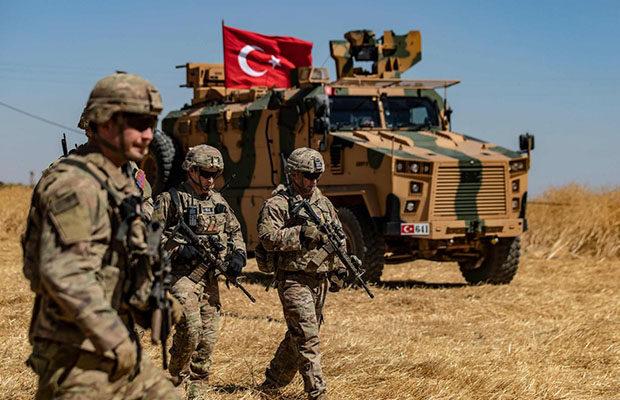 SON DƏQİQƏ! Türkiyə əməliyyata başladı: Düşmən darmadağın edildi