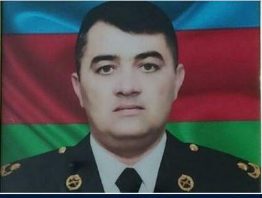 28 əsgərini ölümdən xilas edən şəhid mayor