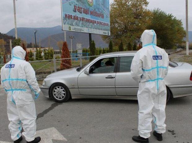 Evini tərk edən daha 9 nəfər COVİD – 19 xəstəsi barədə cinayət işi başlandı