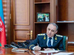 Kamran Əliyev məşhur prokuroru vəzifədən azad etdi – YENİ TƏYİNAT