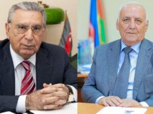 Ramiz Mehdiyev akademiki işdən çıxardı