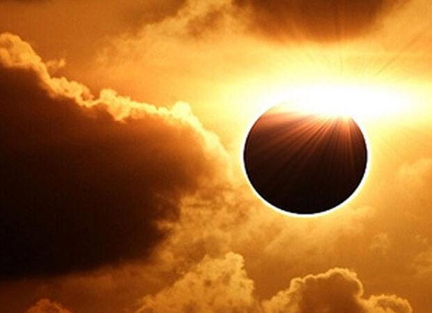 2021-ci ilin astronomik hadisələri – Günəş ilk dəfə…